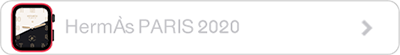 Hermès PARIS 2020